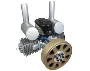 starter-alternator