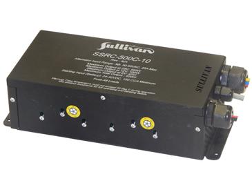 Handheld starter from Sullivan